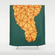 - cap - Shower Curtain