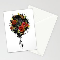 Dhalias Stationery Cards