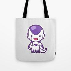 Frieza Tote Bag