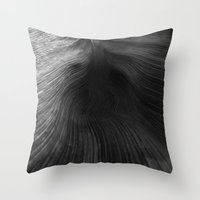 Palms 1.1 Throw Pillow