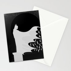 Night Rising Stationery Cards