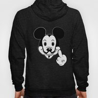 Mask Anonymouse Hoody