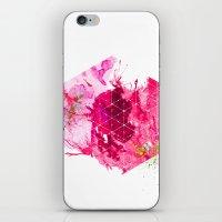 Splash1 iPhone & iPod Skin