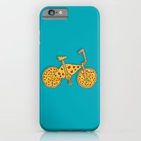 Pizzacycle iPhone 6 Slim Case