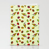 Candy Dream Stationery Cards