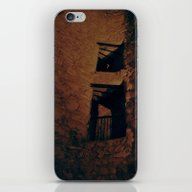 iPhone & iPod Skin featuring Stone Stairway by Dorothy Pinder