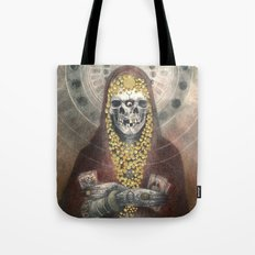 Misfortuneteller Tote Bag