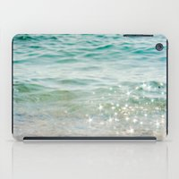 Falling Into A Beautiful Illusion iPad Case