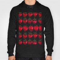 little strawberries Hoody