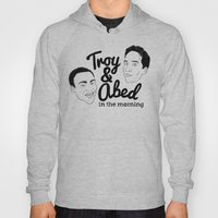 Troy & Abed In The Morni… Hoody