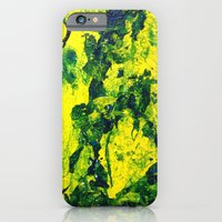 Moss Skin I iPhone 6 Slim Case