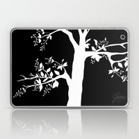 Chokecherry Tree Laptop & iPad Skin