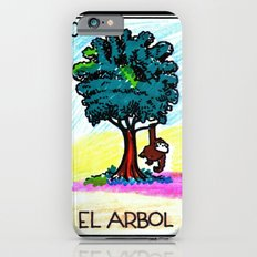 Loteria Ape #10: El Arbol Slim Case iPhone 6s