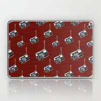 Spidey Camera Laptop & iPad Skin
