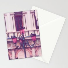 LA SERENISSIMA Stationery Cards