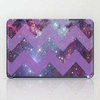 Infinite Purple iPad Case