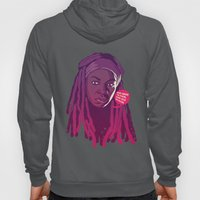 THE WALKING DEAD - Michonne Hoody