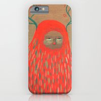 iPhone & iPod Case featuring Homesick by Lindsay Watson