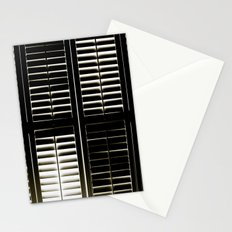 shutter Stationery Cards