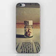 Candy Poison iPhone & iPod Skin