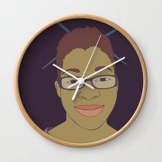 Mia LIMITED EDITION Wall Clock