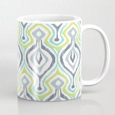 Sketchy IKAT Mug