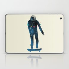 Skate/Space Laptop & iPad Skin