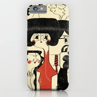 Crowd iPhone 6 Slim Case
