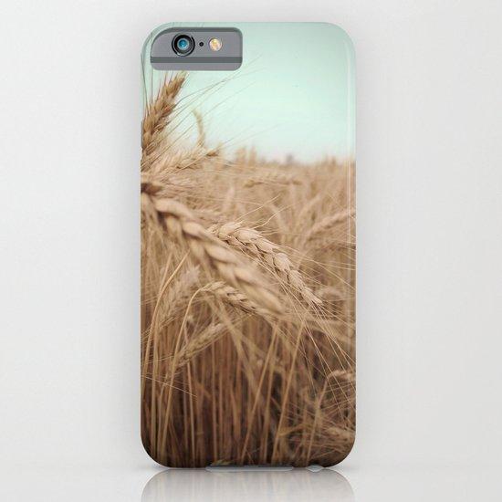 Farm Charm iPhone & iPod Case