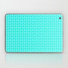 HobNob Sea Small Laptop & iPad Skin
