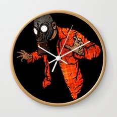 Leroy Wall Clock