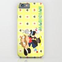 Magician iPhone 6 Slim Case