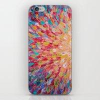 SPLASH - WOW Dash Of Che… iPhone & iPod Skin