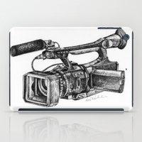 Sony HVR-V1U iPad Case