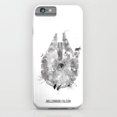 Star Wars Vehicle Millennium Falcon Slim Case iPhone 6s