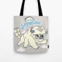 My Little Sky Bison  Tote Bag