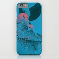 St.Helens In Rest iPhone 6 Slim Case