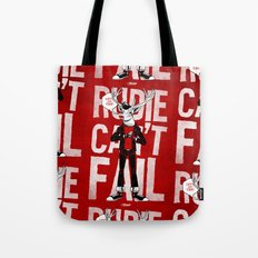 Rudie Can't Fail Tote Bag