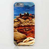 East Coast  iPhone 6 Slim Case