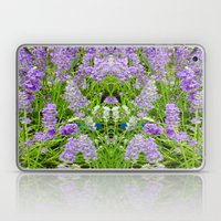 The Lavender Throne Laptop & iPad Skin