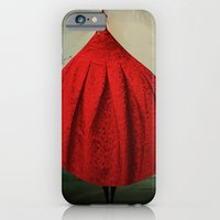 iPhone & iPod Case featuring The Models Project by ARJr