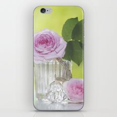 Rose Love iPhone & iPod Skin