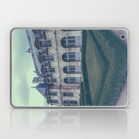 French Garden Maze III Laptop & iPad Skin