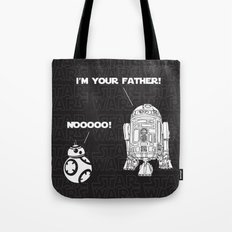 I'm your father! Tote Bag