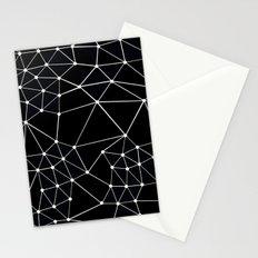 Seg Black Stationery Cards