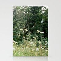 Wildflowers 1 Stationery Cards