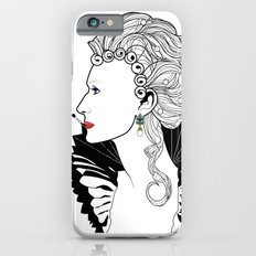 Elizabeth I. Slim Case iPhone 6s