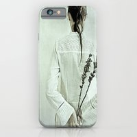 The contemplation of the hours. iPhone 6 Slim Case