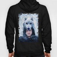Jon Snow Hoody
