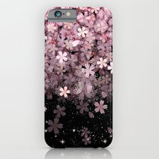 Cherry blossom #11 iPhone 6 Slim Case